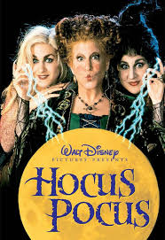 Nerds Gets Spooky: It's Just a Bunch of 'Hocus Pocus' – Nerds and Beyond